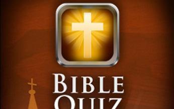 App – Bibile Quiz