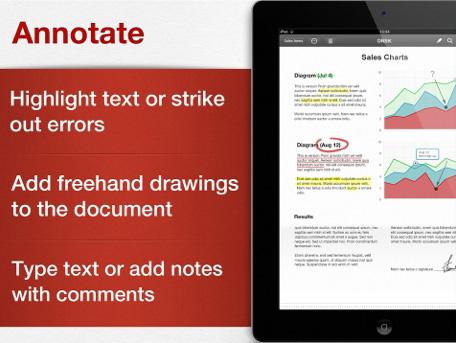 App – PDF Expert