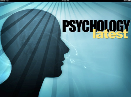 App – Psychology Latest