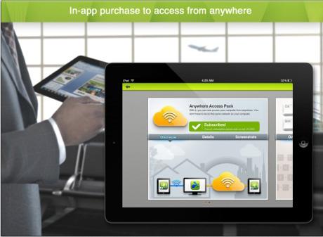 App – Splashtop 2 Remote Desktop
