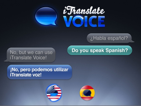 App – iTranslate – translator & dictionary – translate 80+ languages