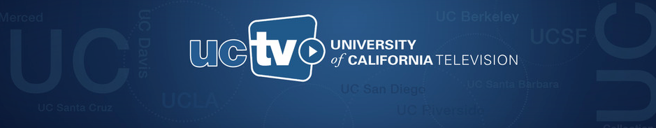 UCTV – University of California