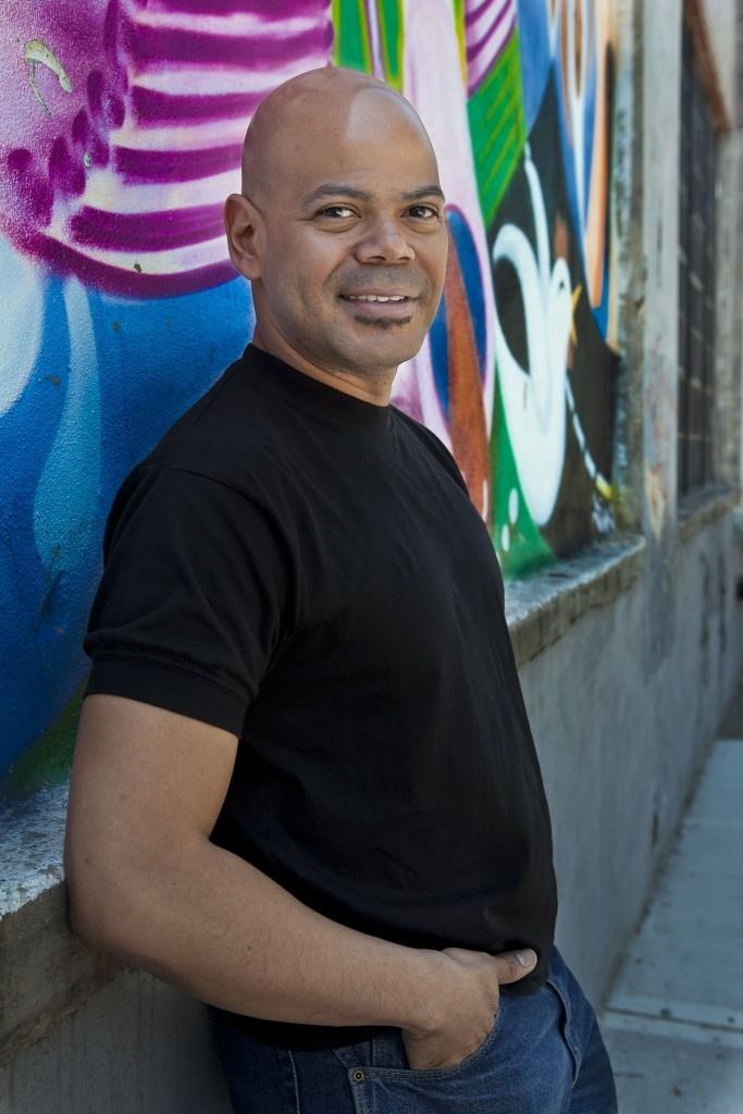 Charles Rice – Gonzalez