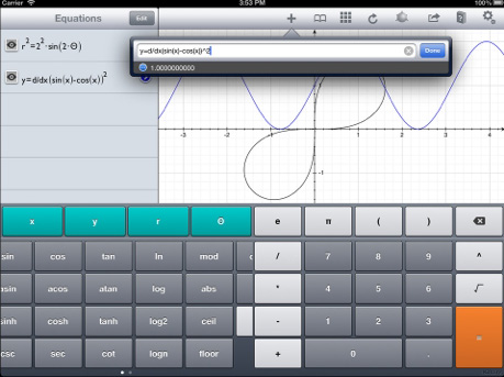 App – Quick Graph