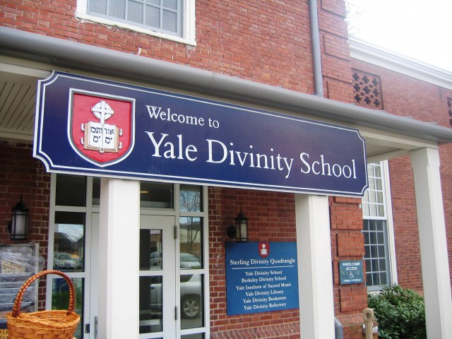 Lectures – Yale Religion